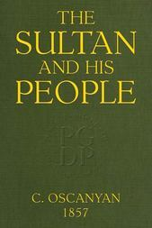 The Sultan and his People