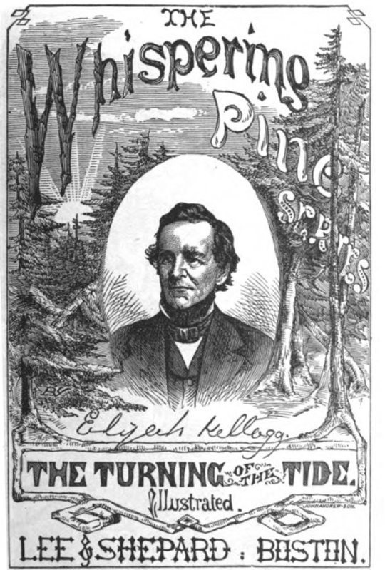 The Turning of the Tide Radcliffe Rich and His Patients