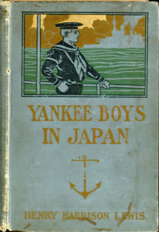 Yankee Boys in Japan The Young Merchants of Yokohama