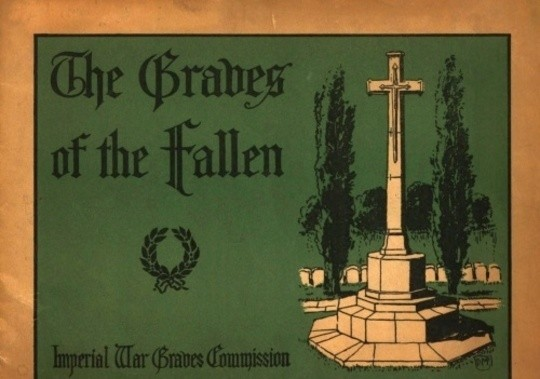 The Graves of the Fallen