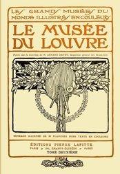 Le musée du Louvre, tome 2 (of 2)