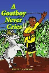 A Goatboy Never Cries