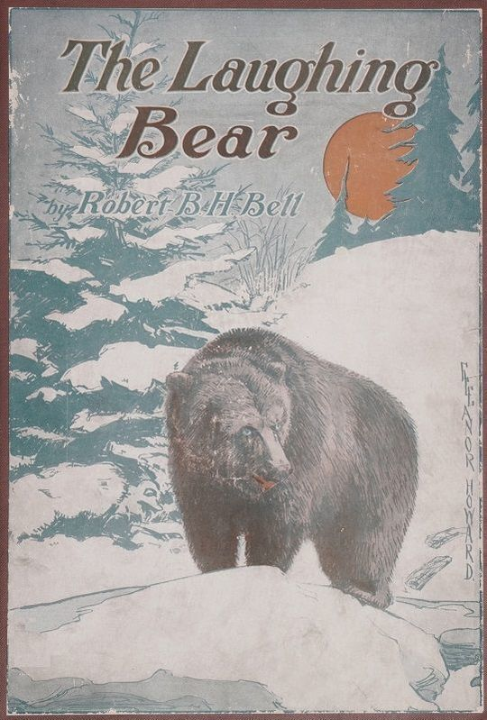 The Laughing Bear And Other Stories