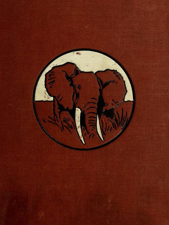 In Wildest Africa, vol 1 (of 2)