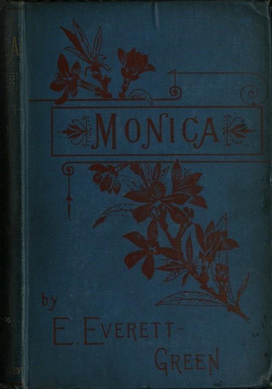 Monica, Volume 2 (of 3) A Novel