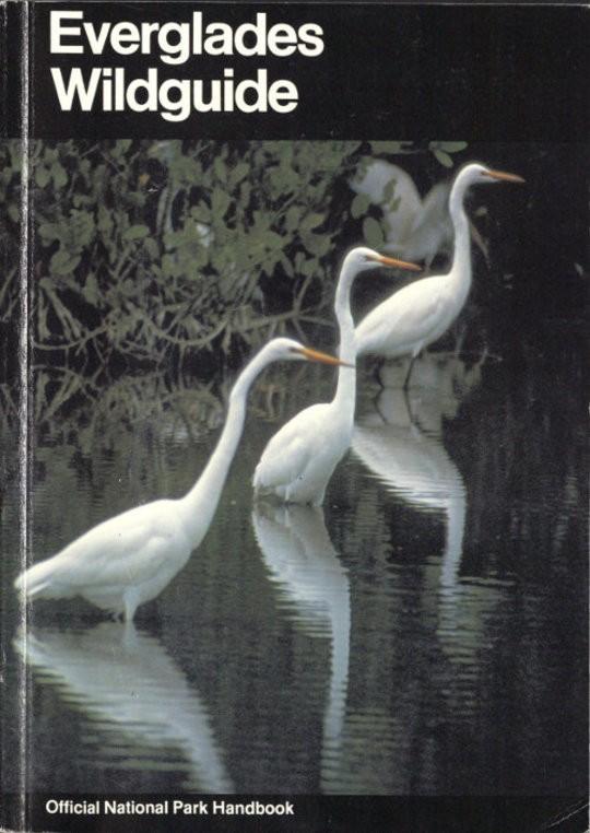 Everglades Wildguide Handbook 143