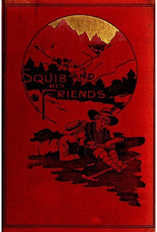 Squib and His Friends