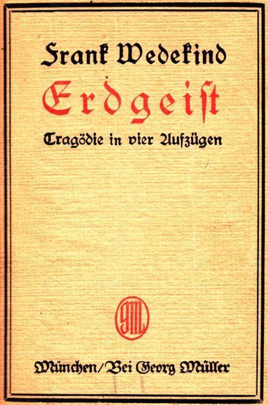 Erdgeist