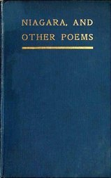 Niagara, and Other Poems