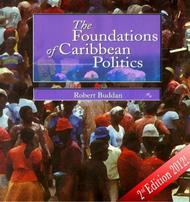 The Foundations of Caribbean Politics