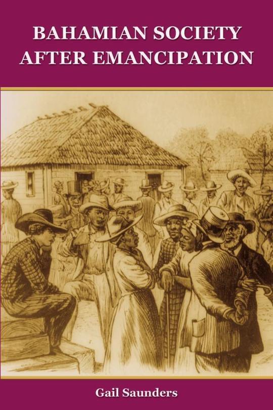 Bahamian Society After Emancipation