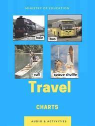 Travel Charts