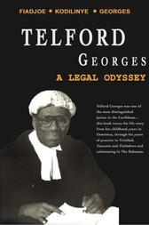 Telford Georges: A Legal Odyssey