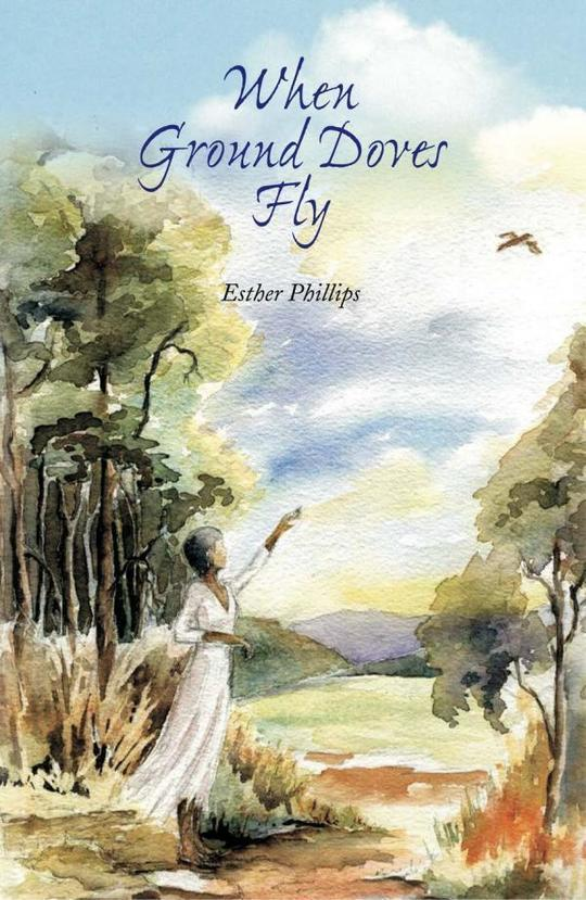When Ground Doves Fly