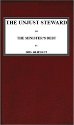 The Unjust Steward or The Minister's Debt