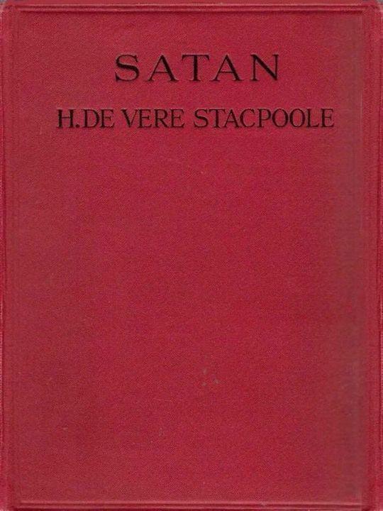 Satan A Romance of the Bahamas