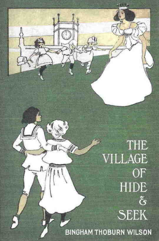 The Village of Hide and Seek