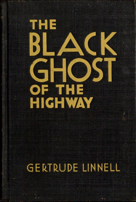 The Black Ghost of the Highway