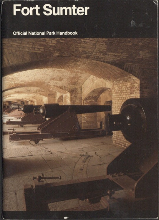 Fort Sumter: Anvil of War