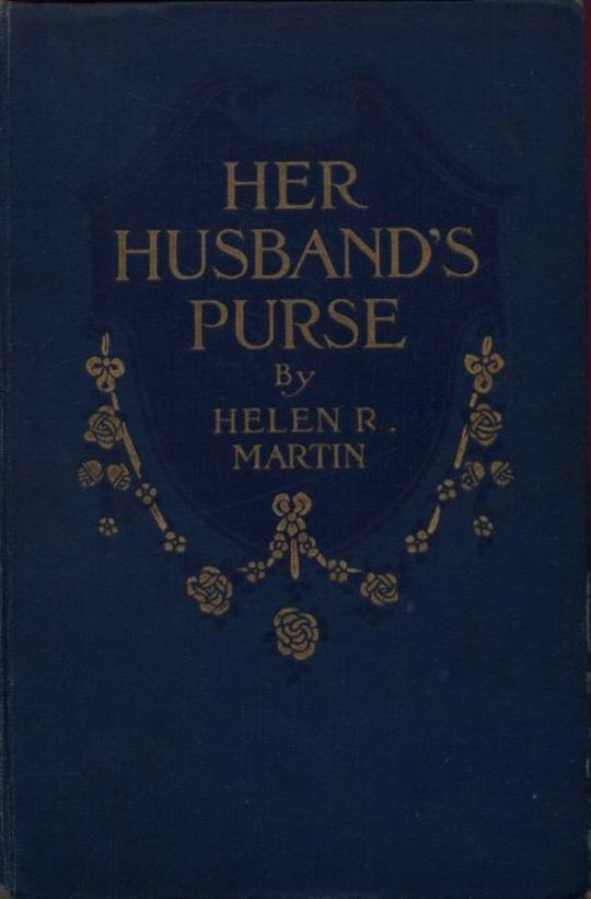 Her Husband's Purse