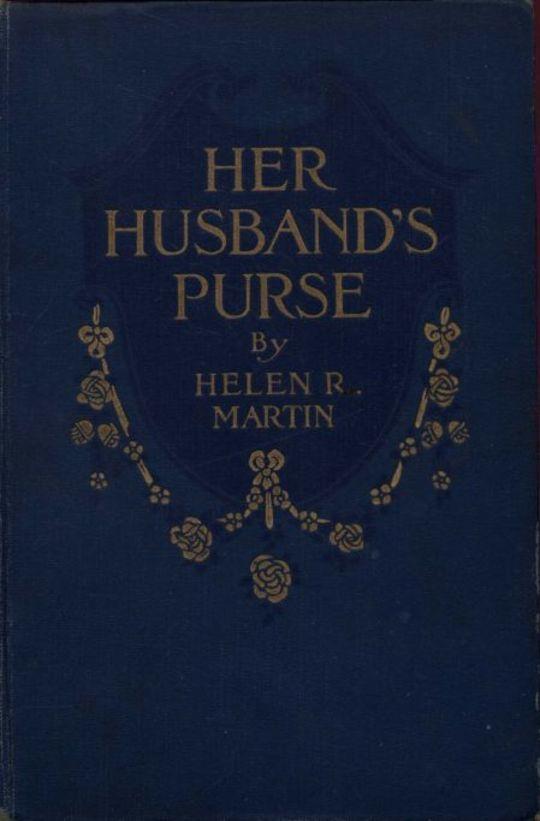 Her Husband's Purse