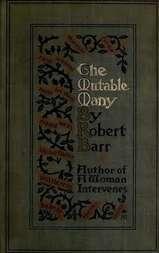 The Mutable Many A Novel