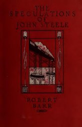 The Speculations of John Steele