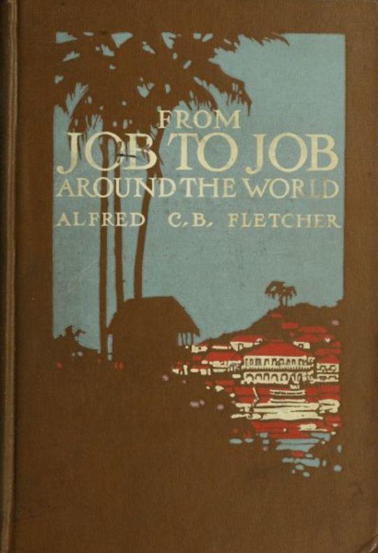 From Job to Job around the World