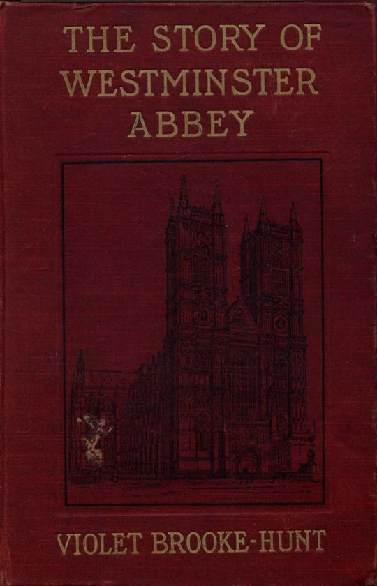 The Story of Westminster Abbey