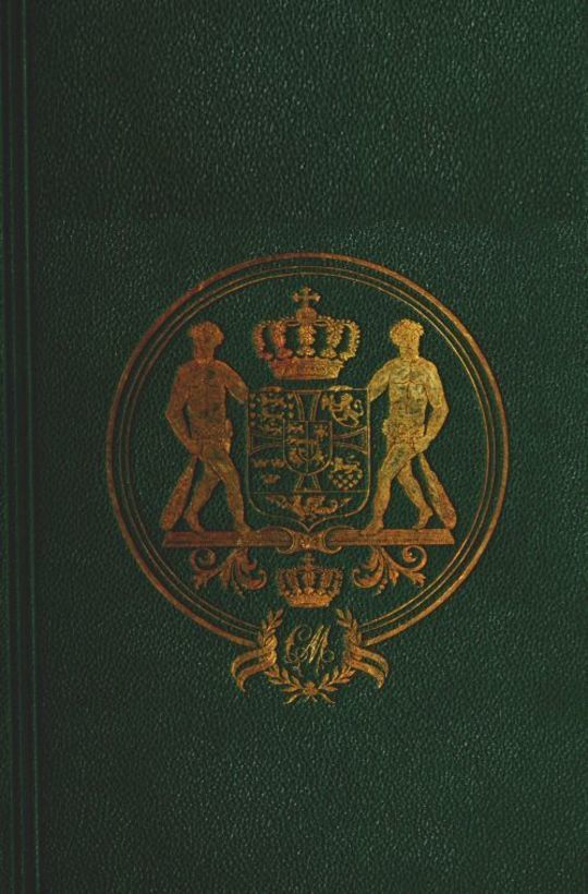 The Life and Times of Her Majesty Caroline Matilda, Vol. 3 (of 3) Queen of Denmark and Norway etc.