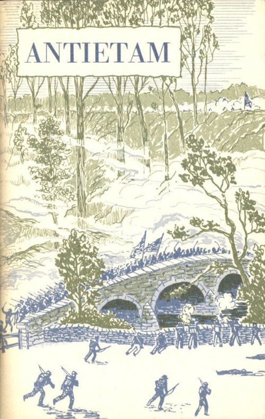Antietam National Battlefield, Maryland National Park Service Historical Handbook Series No. 31