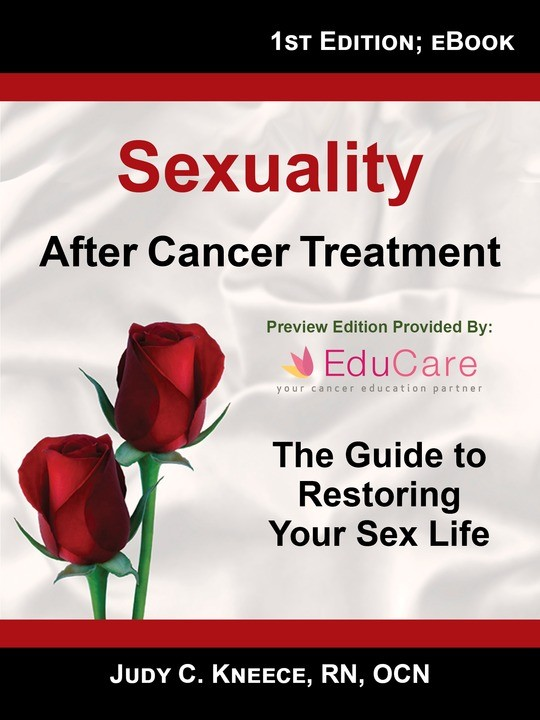 Sexuality After Cancer Treatment, 1st Edition (004)