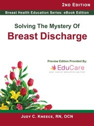 Solving the Mystery of Breast Discharge, 2nd Edition (006)