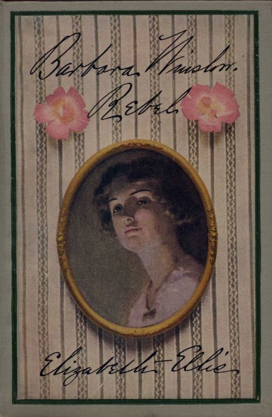 Barbara Winslow, Rebel