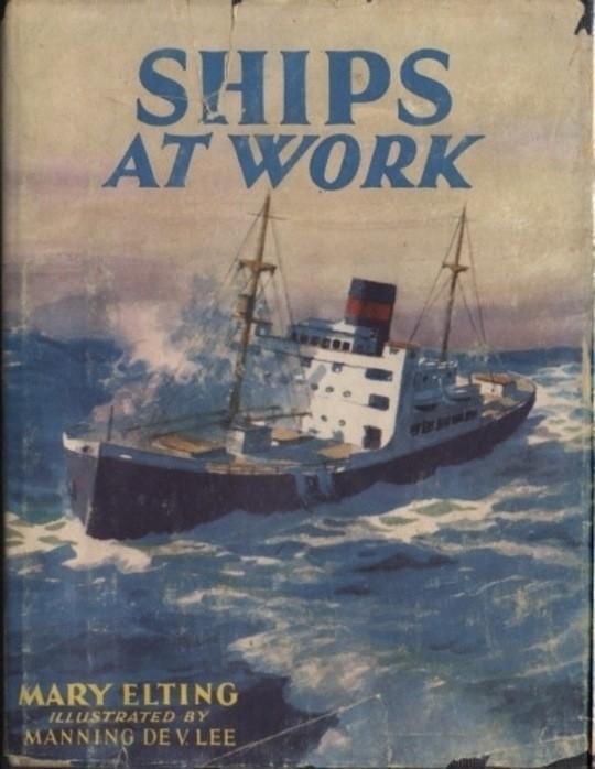 Ships at Work