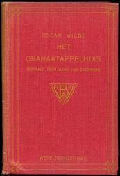 Het Granaatappelhuis