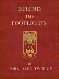 Behind the Footlights