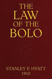 The Law of the Bolo