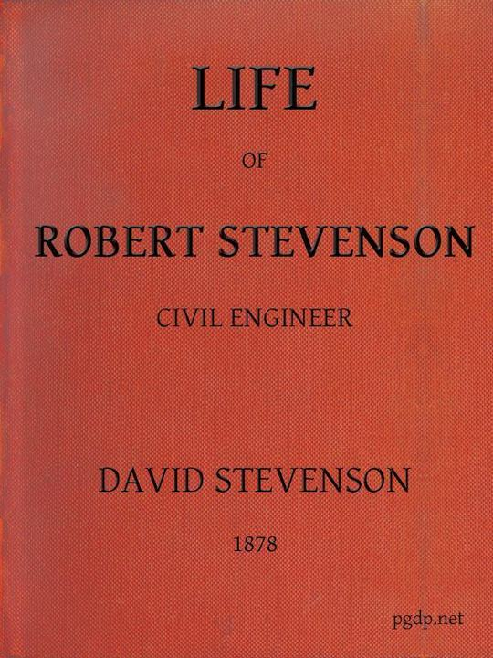 Life of Robert Stevenson