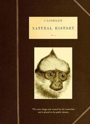 Cassell's Natural History, Vol. 1 (of 6)