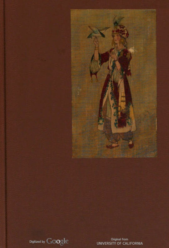 The Sacred Books of the East, Volume 6 (of 14) Medieval Arabic, Moorish, and Turkish