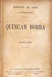 Quncas Borba