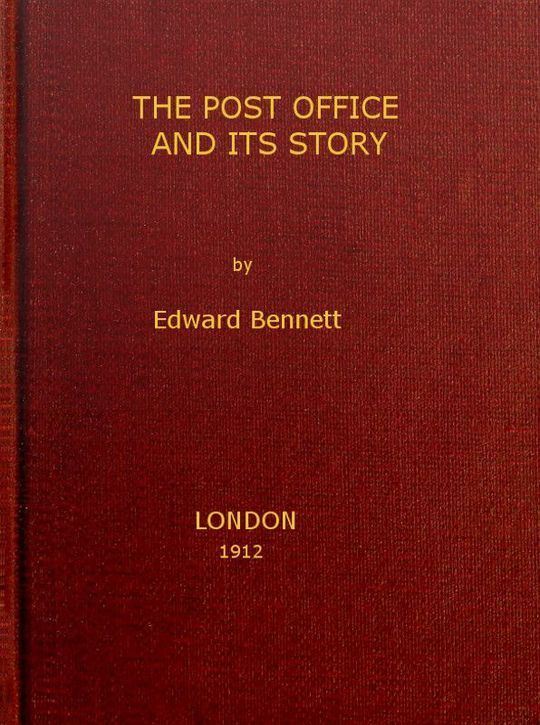 The Post Office and its Story