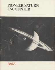 Pioneer Saturn Encounter