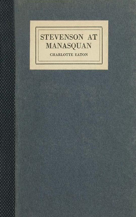 Stevenson at Manasquan