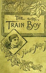The Train Boy