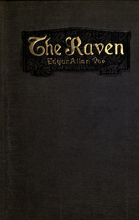 The Raven and The Philosophy of Composition