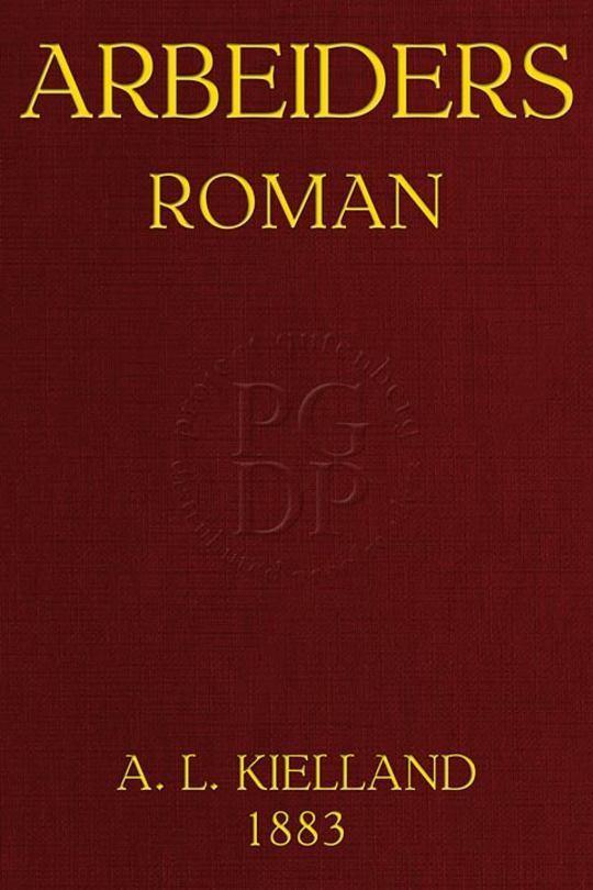 Arbeiders Roman