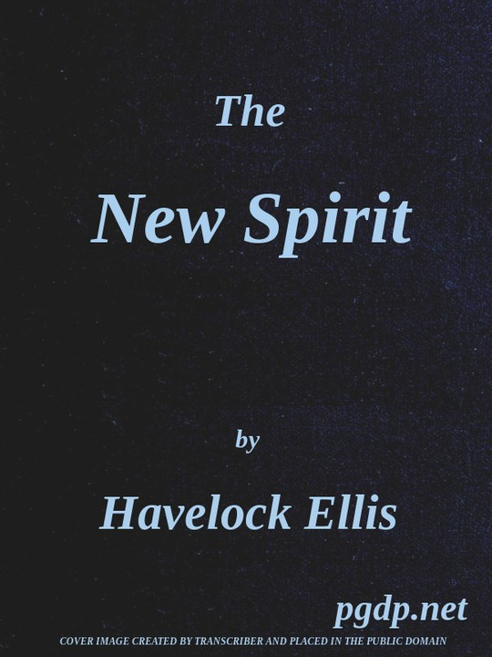 The New Spirit Third Edition
