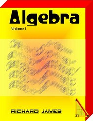Volume 1:  Algebra